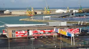 chambre de commerce boulogne la viabilité économique du port de boulogne est en jeu la voix du
