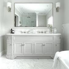 bright small floor standing bathroom cabinet vanity mirror ideas