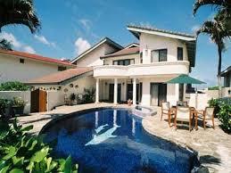 Hawaiian House Shangri La House Vacation Rental Big Island Hawaii