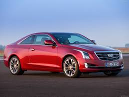 2005 cadillac ats cadillac ats coupe 2015 pictures information specs