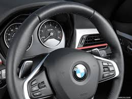 bmw x1 uk 2016 pictures 2016 bmw x1 20d sport uk spec interior steering wheel hd