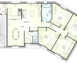 plan 4 chambres plain pied plan maison 4 chambres plain pied gratuit sisterchicas com