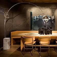 Flos Table L Découvrez Ou écouvrez L Icône Du Design Le Ladaire Arco