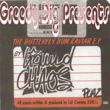 the butterfly bum kaviar by liquid chaos on apple