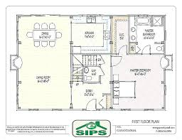 ranch house floor plans open plan open plan floor plans multi100000 com