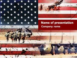 http www pptstar com powerpoint template us military force us
