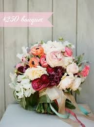 wedding flowers prices cost of wedding bouquets budget breakdown southern productions