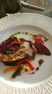photo plat cuisine gastronomique exelente soirée repas gastronomique à 6 plats produit frais de