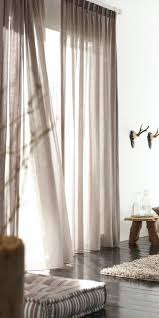 Textured Cotton Tie Top Drape by Best 25 Sheer Curtains Ideas On Pinterest Hanging Curtains