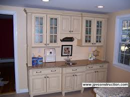 Corner Kitchen Pantry Ideas Corner Kitchen Hutch Amish Primitive Pine Corner Kitchen Hutch