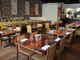 the dining room at little palm island the essential napa valley restaurants