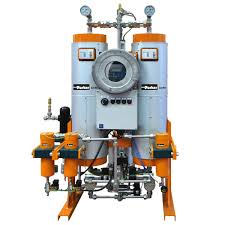 hdk cng high pressure adsorption dryer for cng up to 250 bar g