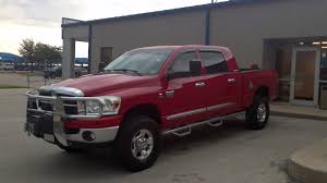 tdy sales 817 243 9840 for sale 2007 dodge ram 2500 4wd mega