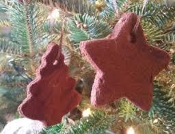 cinnamon applesauce ornaments the sparrow s home