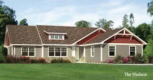 craftsman open floor plans modular home builder westchester homes u0027 successful craftsman series