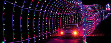 the 11 best light displays in indiana in 2016
