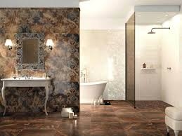 cool bathroom wall tiles tags unique bathroom tile plank