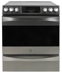 Kenmore Electric Cooktop Kenmore Elite 41313 Freestanding Electric Range Review Reviewed