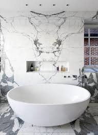 Best Bath Luxe Images On Pinterest Room Bathroom Ideas And Home - Marble bathroom designs