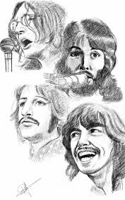 we miss you let it be the beatles by billycsk on deviantart