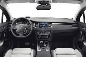 peugeot onyx interior sophisticated cars peugeot 508 rxh 2013
