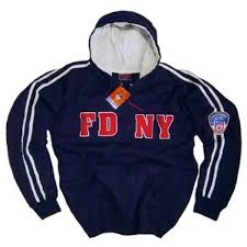 fdny firefighter shirts patches and pins fdny kids navy zipper