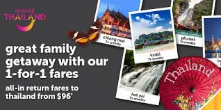 tigerair singapore great family getaway 1 for 1 fares promotion ends