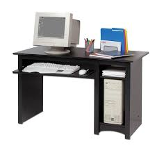 48 Inch Computer Desk Prepac Sonoma Black 48 Inch Computer Desk Beyond Stores