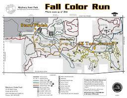 fall color run 2017 u2013 thin blue michigan