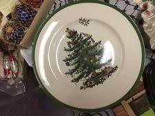 spode tree gold dinner plate set of 4 ebay