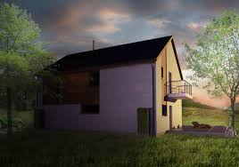 passive house u0027 design for irish people building life