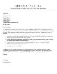 sample resume cover letter for nursing student huanyii com