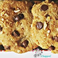 how to make an easy compost like cookie for bake it happen 2017