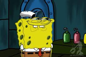 Spongebob Krabby Patty Meme - spongebob knows you like krabby patties meme generator