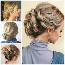 Hochsteckfrisurenen Lockige Haare by Hochsteckfrisuren Für Dünnes Haar Für 2017 Neue Frisur Stil