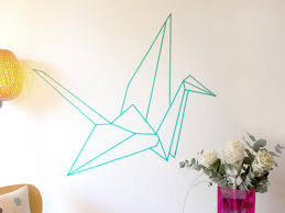 suspension origami diy decorate archives be frenchie