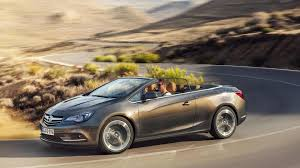 Gm Ceo Pushing For A Buick Adam U0026 Cascada Report