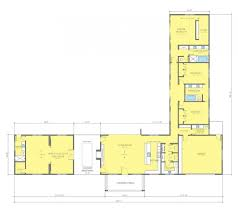 ranch home designs floor plans all about home design floor plans l shaped ranch noticeable house