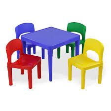Kids Table And Chairs With Storage Furniture Nice Tot Tutors Toy Organizer For Kids Room Storage