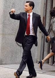 Strutting Leo Meme - leonardo dicaprio walking meme galeria 100 memes de raton mtm
