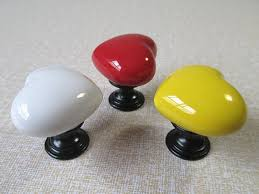 Red Kitchen Cabinet Knobs 99 Best Cabinet Handles U0026 Knobs Images On Pinterest Cabinet