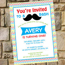 little man birthday invitations photo little man mustache bash baby image