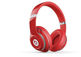 amazon beats headphones black friday amazon com beats studio 2 0 wired over ear headphone red home