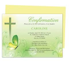 templates for confirmation invitations confirmation invites templates confirmation invitation template 8