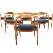 danish modern dining table mid century set for sale teak room
