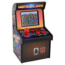 Xbox Arcade Cabinet Mini Arcade Machine Amazon Com