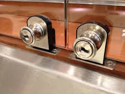 sliding wood cabinet door lock sliding wood cabinet door lock cabinet designs