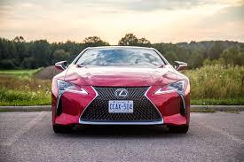 lexus lc review youtube review 2018 lexus lc 500 canadian auto review