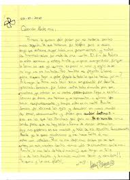 Carta De Amor Para Mi Mama Y Papa
