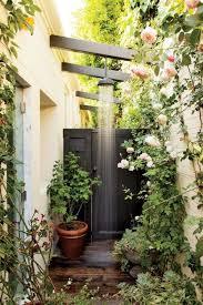 Simple Outdoor Showers - 23 outdoor shower ideas summertime u2014 decorationy